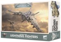 Imperial Navy - Lightning fighters