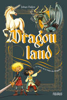 DRAGONLAND - TOME 1 - LE SECRET DE LA VALLEE DES DRAGONS