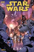 Star Wars N°02 (Couverture N°2)