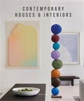 Contemporary Houses & Interiors /anglais