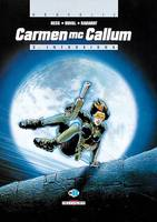 Carmen Mc Callum., 3, Carmen Mc Callum T03, Intrusions
