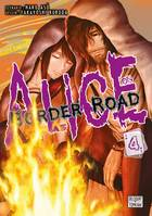 4, Alice on Border Road T05