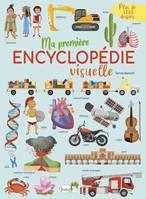 MA PREMIERE ENCYCLOPEDIE VISUELLE