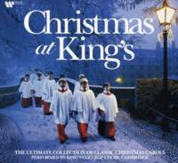 Christmas At King's (white Vinyl Lp)