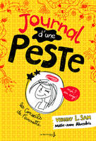 Le Journal d'une peste, tome 1