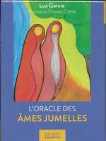 L'oracle des âmes jumelles / cartes oracle