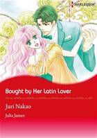 Harlequin Comics: Bought by Her Latin Lover