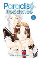 2, Paradise Residence T02