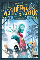 WonderPark T03, Cyclos