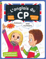 L'ANGLAIS DU CP - COLOURS AND
