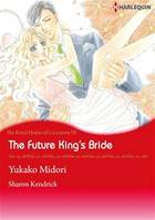 Harlequin Comics: The Future King's Bride