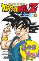 Dragon Ball Z - 8e partie - Tome 06, Le combat final contre Majin Boo