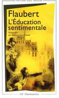 EDUCATION SENTIMENTALE