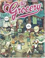 3, The Grocery