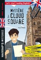 Mystère à Cloud Square Mysteries CM/6e