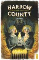2, Harrow County - Tome 02, Bis repetita