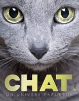 Chat, un univers fabuleux