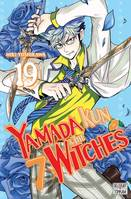 Yamada kun & The 7 witches T19