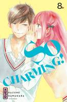 SO CHARMING !, TOME 8
