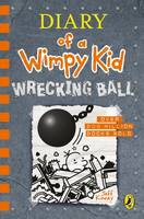 Diary of a Wimpy Kid 14, Wrecking Ball