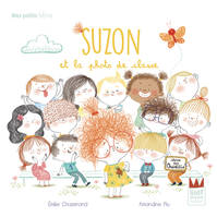Suzon et la photo de classe