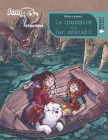 Le monstre du lac maudit (Sam détective)