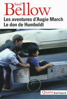 Les aventures d'Augie March - Le don de Humboldt