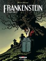 Frankenstein, de Mary Shelley - Intégrale