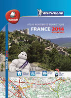 ATLAS FRANCE MULTIFLEX 2014