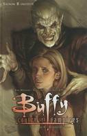 Buffy contre les vampires, 8, Buffy Saison 8 T08