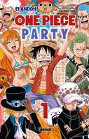 Tome 1, One Piece Party