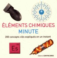 ELEMENTS CHIMIQUES MINUTE