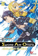 7, Sword art online , Alicization dividing