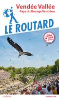 Guide du Routard Vendée vallée