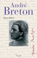 André Breton, le grand indésirable