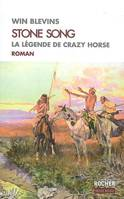 Stone song : la légende de crazy horse