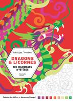 Dragons et licornes