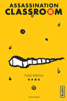 17, Assassination classroom