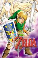 The legend of zelda. A link to the past, a link to the past
