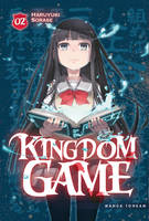 Kingdom Game T2