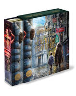 Harry Potter, Le grand livre pop-up du Chemin de Traverse
