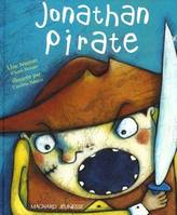 Jonathan pirate