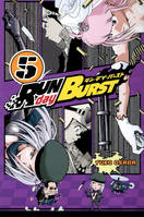 5, Run day Burst n 5