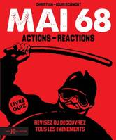 Mai 68, Actions - Réactions