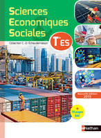 Sciences Economiques Sociales Term ES