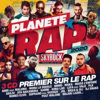 CD / Planète Rap 2020 / Multi-artistes