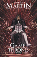 4, A Game of Thrones - Le Trône de fer - Tome 4