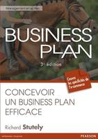 Business plan, Concevoir un business plan efficace
