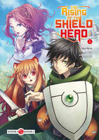 The rising of the shield hero T01