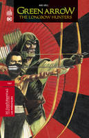 Green arrow, Les prédateurs